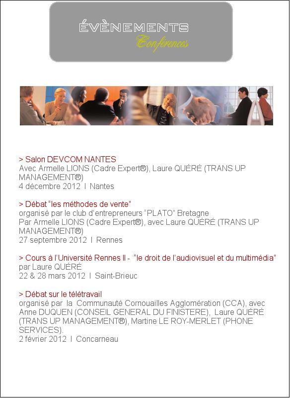&vènements-conferences 2012